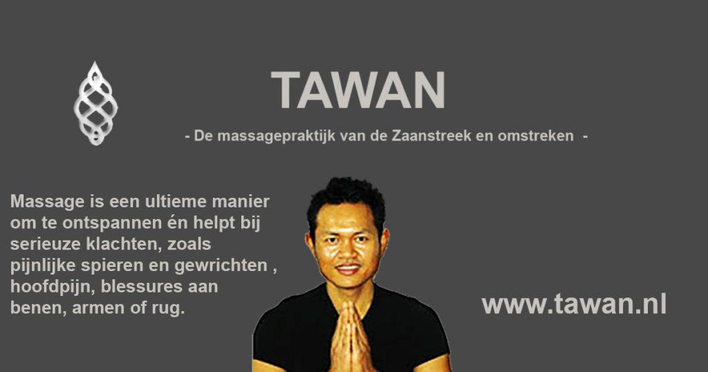 Massage Yhai Tawan